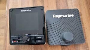 Raymarine P70rs Autopilot Control Screen