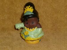 Fisher Price Little People Disney African American Princess Tiana
