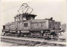 C4 : Lokomotive für schweren Rangierdienst Locomotive Ee 6/6 16801 - 02 Foto SBB