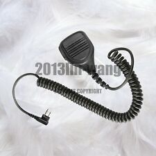 PMMN4029 Speaker Microphone For MOTOROLA Mag One A6 A8 A10 A11 A12 Walkie Talkie