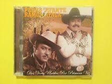 Pedro Infante Y Ramon Ayala Dos Voces Unidas Por Primera Vez Spanish Espanol CD