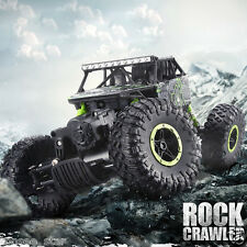 1/18 2.4GHZ 4WD Radio Remote Control Off Road RC Car ATV Buggy Monster Truck Z