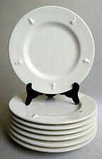 7 Seven VTG Varages Cigale BUMBLE BEE Salad Plates Libellule Cream 8 3/8  & Varages Other China u0026 Dinnerware | eBay