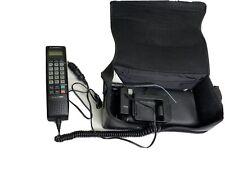 Vintage Motorola Bag Analog Phone
