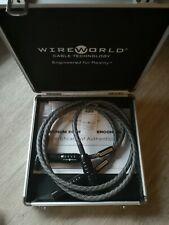 Wireworld Platinum Eclipse 8 1m XLR-Kabel
