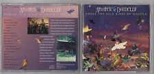Atwater-Donnelly - Where the Wild Birds Do Whistle CD 1997 RABBIT ISLAND