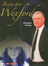 Inspector Wexford : Simisola + Bonus (2 DVD)