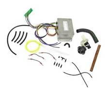 Mercedes W116,W123 300D Upgrade Kit For Climate Control Unwiredtools 227550999