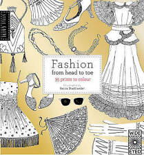Style Guide: Fashion From Head to Toe (Style Guides),Slee, Natasha,New Book mon0