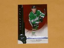 2016-17 Artifacts Rookie Hockey Card # RED219 Julius Honka /799