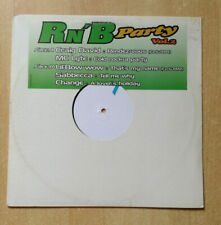 MAXI 33T R'n'B PARTY Vol 2 Vinyle Craig DAVID - MC LYTE - CHANGE Techno Electro