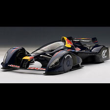 AUTOart RED BULL X2010 Sebastian Vettel Die Cast 1:18 Scale SEALED NEW