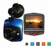 "Full HD 1080P G1W 2.7"" Car Dash DVR Camera Video CAM Recorder H.264 Night Vision"