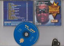 Dr Dre & Posse 4 Eazy-E Ice Cube Snoop Doggy Dogg 2Pac N.W.A King T Hip Hop Rap