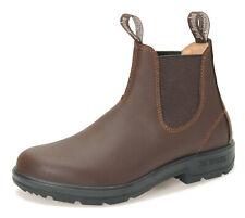 Jim Boomba Boots Stiefel UNISEX Hobby Freizeit - Chestnut mit Schmunzelfehler