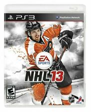 NHL 13 - Sony PlayStation 3 PS3 Game