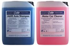 Auto Shampoo Motorreiniger Konzentrat 5 L - Reiniger Werkstatt - PREMIUM
