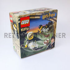 LEGO NEW Set MISB Sigillato 4711 - Flying Lesson - 2000 - Harry Potter Vintage