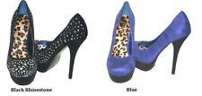 Unbranded Wedge Clubwear Heels for Women