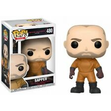 Funko 21596 Pop Vinyl Blade Runner 2049 Sapper