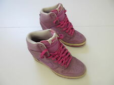 Women's NIKE 'Dunk Hi Wedge' Sz 7.5 US Casual Shoes VGCon | 3+ Extra 10% Off