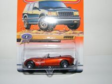 1:64 Matchbox 1998 Mattel Dodge #40Die Cast Cars