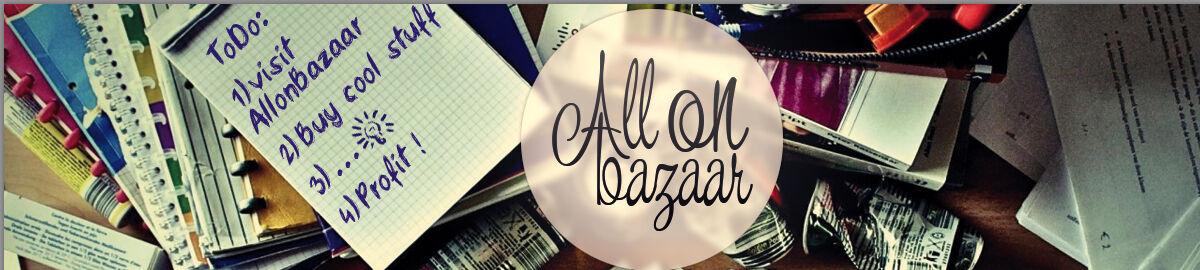 All on Bazaar - Health & Beauty