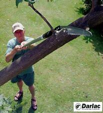 Darlac Pruning Saw Sabre Tooth Swop Top Hand Saw
