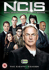 NCIS: Season 8 (Box Set) [DVD]