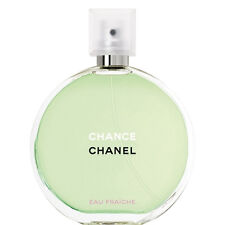 Chanel Chance Eau Fraiche 3.4oz Women's Eau de Toilette