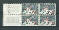 FRANCE - 1963 YT 1403 bloc de 4 - TIMBRES NEUFS** LUXE