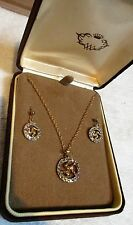 Unbranded Gold Plated Vintage Costume Necklaces