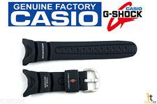 CASIO SPF-40S-2B PRO TREK SEA PATHFINDER Original Dark Blue Rubber Watch BAND