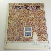 The New Yorker: February 11 1980 Full Magazine/Theme Cover Michael Witte
