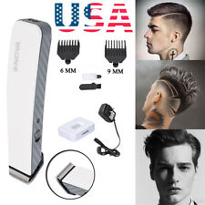 NOVA Professional Men's Electric Shaver Beard Hair Clipper Grooming Trimmer