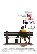 Forrest Gump Tom Hanks 35mm Film Cell strip very Rare var_e