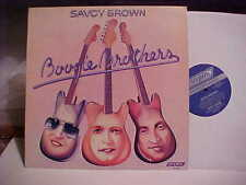 1974 SAVOY BROWN LP BOOGIE BROTHERS LONDON RECORDS VINYL STEREO