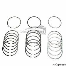 New Grant Engine Piston Ring Set C1485 275331 for Volvo 242 244 245 760