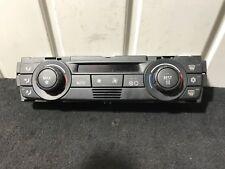 BMW 1 Serie E87 Heizung Klimaregelung Schalterleiste 6411 6983944/6983944