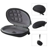 EVA Protective Mouse Case Carrying Pouch Cover Bag For Logitech MX Anywhere 2S