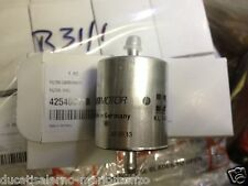Filtro Carburante Ducati Performance 42540041B fuel filter 748 916 996 998