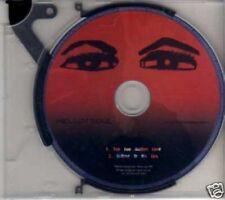 (414G) Helium Soul, Ten Ton Mother love - DJ CD
