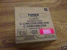 Canon Imagerunner C-2380, 2550 (GPR-23) Magenta New!!