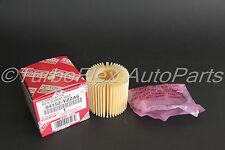 Toyota Lexus Scion Oil Filter 04152-YZZA6 Genuine OEM