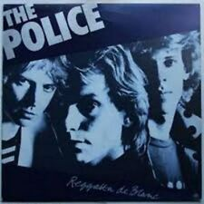 THE POLICE - REGATTA DE BLANC [CD]