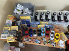 HUGE XMOD RC Car LOT with UPGRADES 6 Cars - 6 Remotes - Extras Bodies Much More!