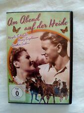 EIN ABEND AUF DER HEIDE , DVD HEIMATFILM , FSK: 0 ,sw. GUT & GÜNSTIG !!! .