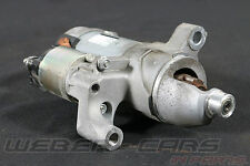 Audi S6 RS6 S7 RS7 4G A8 4H 4.0 TFSI Ottomotor Denso Anlasser 079911024