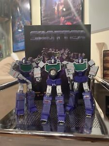 FansToys FT-11 Spotter Used good condition Transformers reflector
