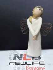 "Willow Tree ""Celebrate� Figurine"